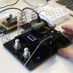 DIY Optical Tweezers
