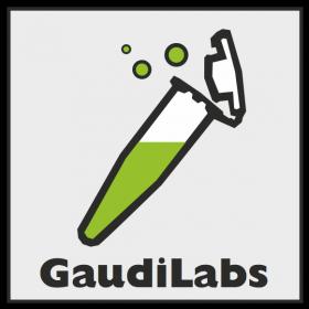 GaudiLabs logo